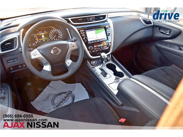 2015 Nissan Murano SV (Stk: U106A) in Ajax - Image 2 of 28