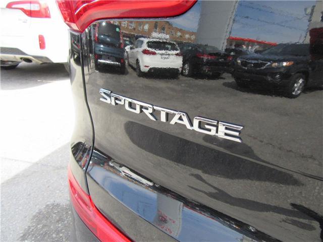 2013 Kia Sportage LX (Stk: T19266) in Toronto - Image 16 of 23