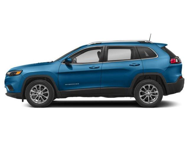 2019 Jeep Cherokee Trailhawk (Stk: 191286) in Thunder Bay - Image 2 of 9