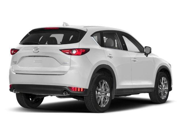 2019 Mazda CX-5 GT w/Turbo (Stk: 190108) in Whitby - Image 3 of 9