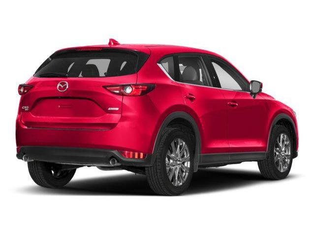 2019 Mazda CX-5 GT w/Turbo (Stk: 190061) in Whitby - Image 3 of 9