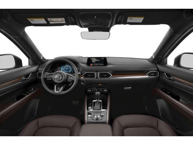 2019 Mazda CX-5 GT w/Turbo (Stk: 190061) in Whitby - Image 5 of 9