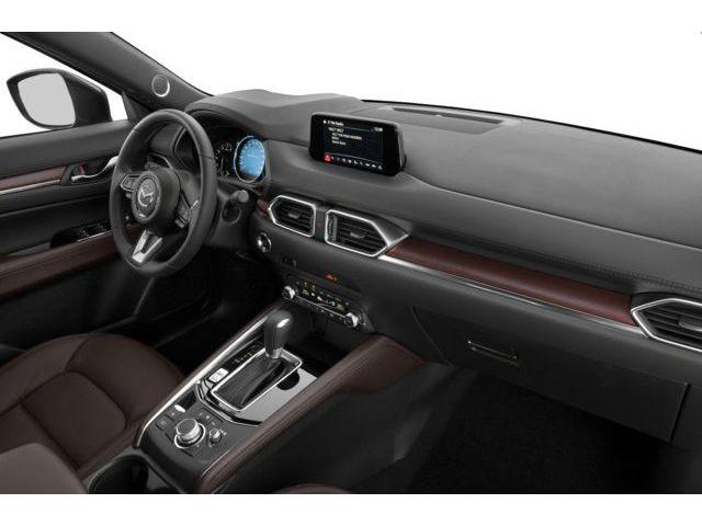 2019 Mazda CX-5 GT w/Turbo (Stk: 190061) in Whitby - Image 9 of 9