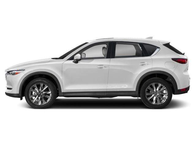 2019 Mazda CX-5 Signature (Stk: 190107) in Whitby - Image 2 of 9