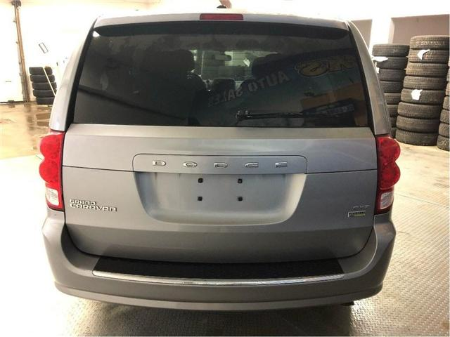 2015 Dodge Grand Caravan SE/SXT (Stk: 515495) in NORTH BAY - Image 4 of 25