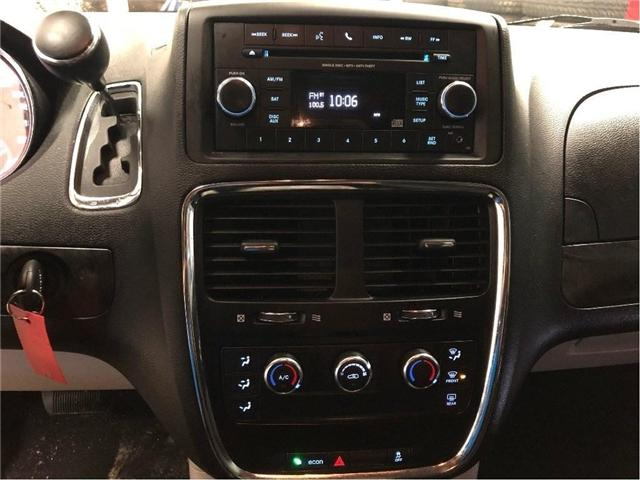 2015 Dodge Grand Caravan SE/SXT (Stk: 515495) in NORTH BAY - Image 14 of 25