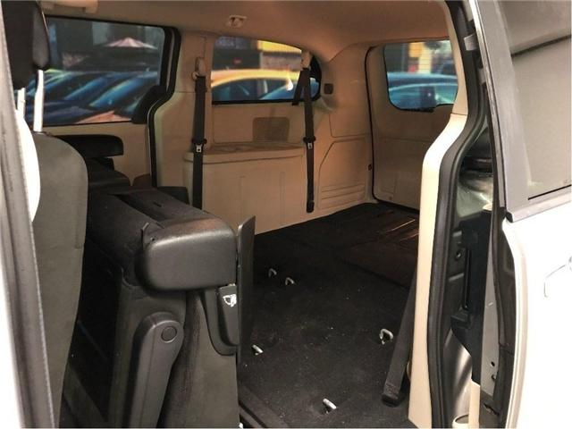 2015 Dodge Grand Caravan SE/SXT (Stk: 515495) in NORTH BAY - Image 16 of 25