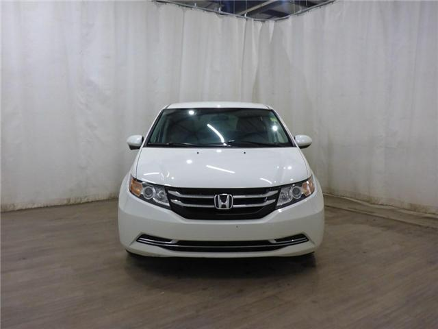 2015 Honda Odyssey EX (Stk: 18122696) in Calgary - Image 2 of 30