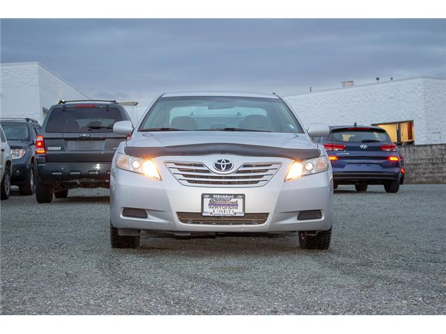 2009 Toyota Camry LE (Stk: AH8767A) in Abbotsford - Image 2 of 24