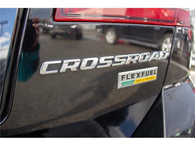 2016 Dodge Journey Crossroad (Stk: EE896720A) in Surrey - Image 7 of 29