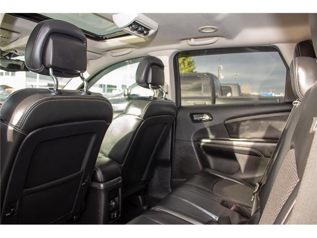 2016 Dodge Journey Crossroad (Stk: EE896720A) in Surrey - Image 13 of 29