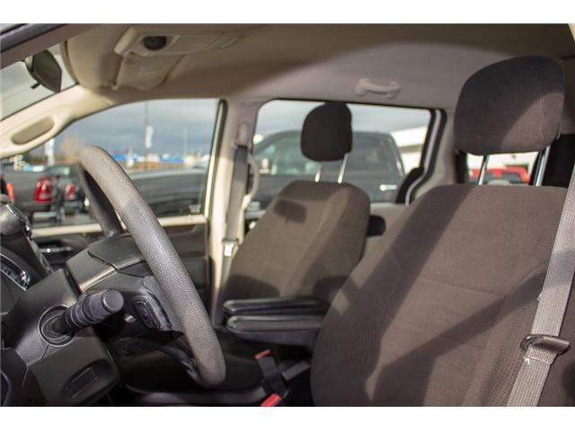 2013 Dodge Grand Caravan SE/SXT (Stk: EE900300) in Surrey - Image 6 of 22