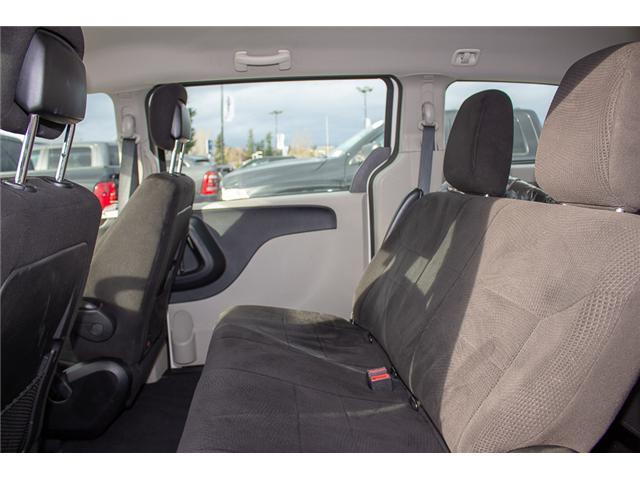 2013 Dodge Grand Caravan SE/SXT (Stk: EE900300) in Surrey - Image 7 of 22