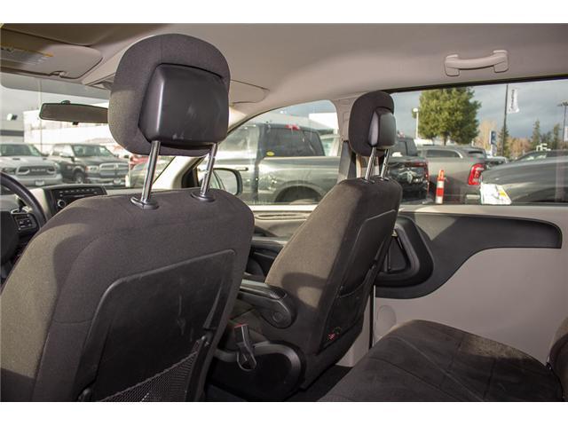 2013 Dodge Grand Caravan SE/SXT (Stk: EE900300) in Surrey - Image 8 of 22