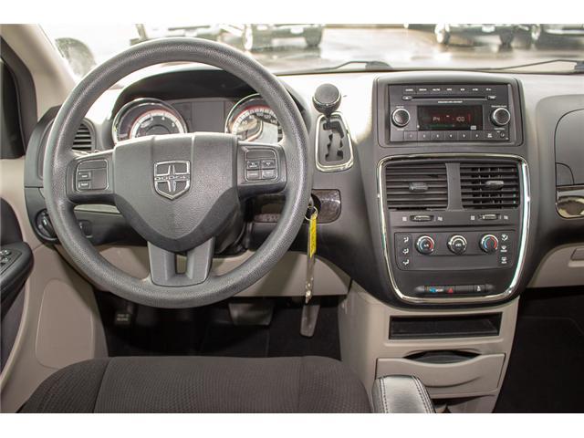 2013 Dodge Grand Caravan SE/SXT (Stk: EE900300) in Surrey - Image 10 of 22