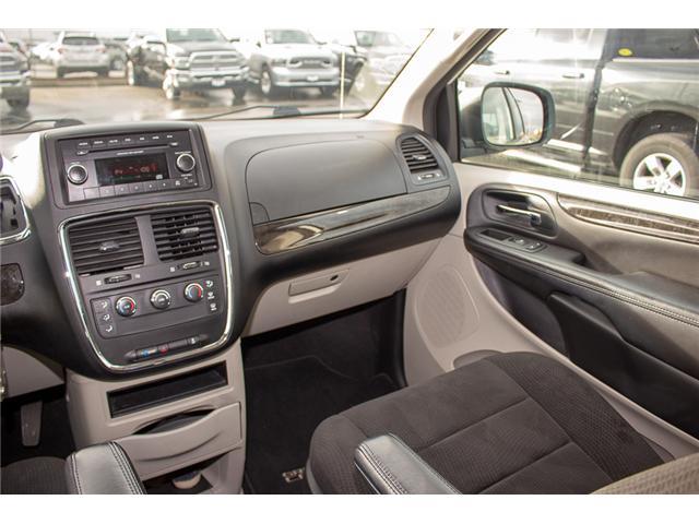 2013 Dodge Grand Caravan SE/SXT (Stk: EE900300) in Surrey - Image 11 of 22