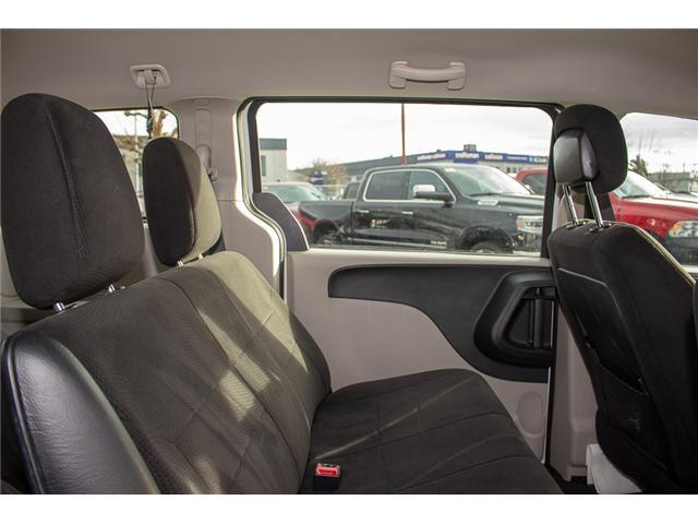 2013 Dodge Grand Caravan SE/SXT (Stk: EE900300) in Surrey - Image 12 of 22