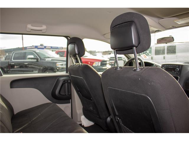 2013 Dodge Grand Caravan SE/SXT (Stk: EE900300) in Surrey - Image 13 of 22