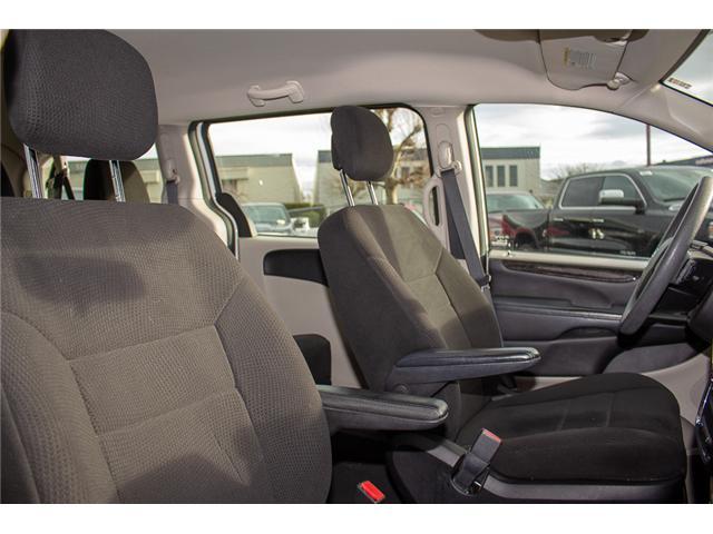 2013 Dodge Grand Caravan SE/SXT (Stk: EE900300) in Surrey - Image 14 of 22