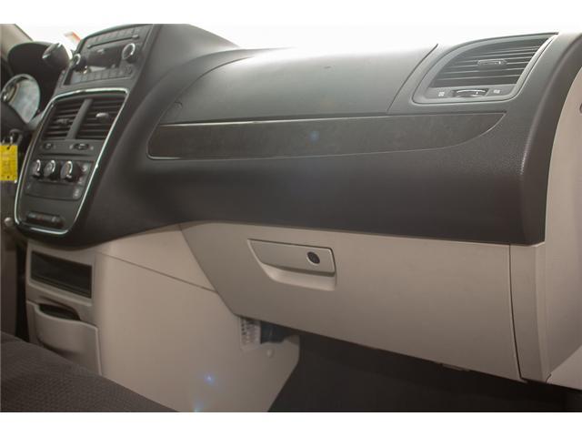 2013 Dodge Grand Caravan SE/SXT (Stk: EE900300) in Surrey - Image 15 of 22