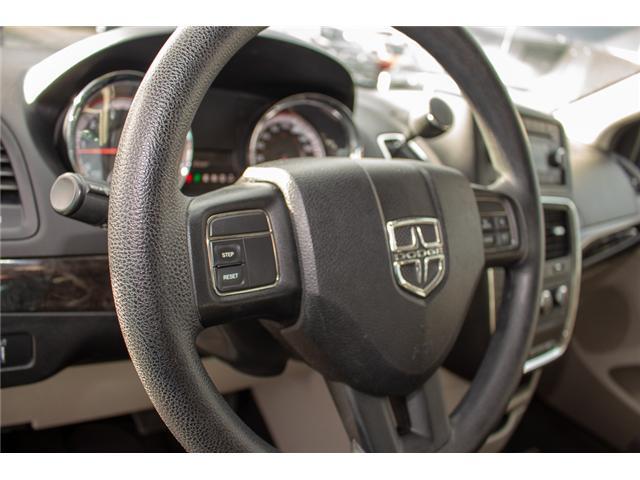 2013 Dodge Grand Caravan SE/SXT (Stk: EE900300) in Surrey - Image 17 of 22