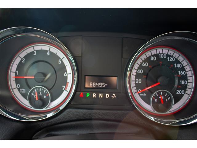 2013 Dodge Grand Caravan SE/SXT (Stk: EE900300) in Surrey - Image 19 of 22