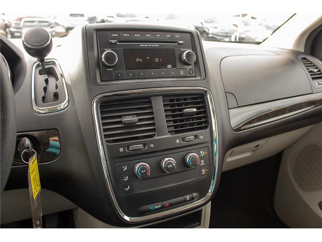 2013 Dodge Grand Caravan SE/SXT (Stk: EE900300) in Surrey - Image 20 of 22