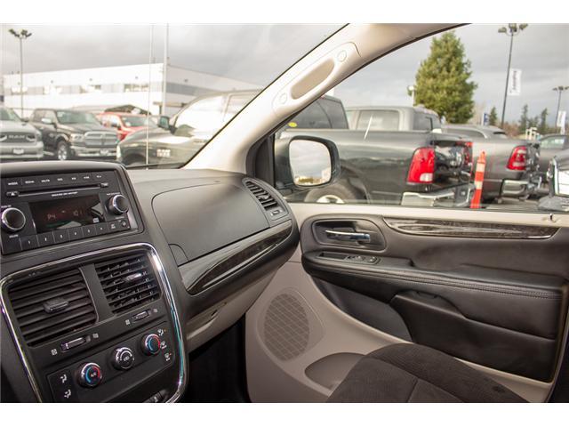 2013 Dodge Grand Caravan SE/SXT (Stk: EE900300) in Surrey - Image 21 of 22
