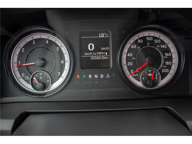 2016 RAM 1500 ST (Stk: K565992A) in Surrey - Image 22 of 25
