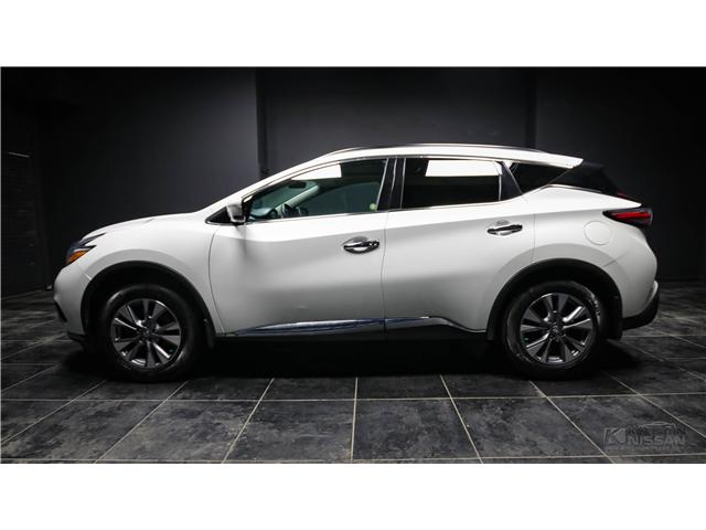 2015 Nissan Murano SV (Stk: PT18-362) in Kingston - Image 1 of 34