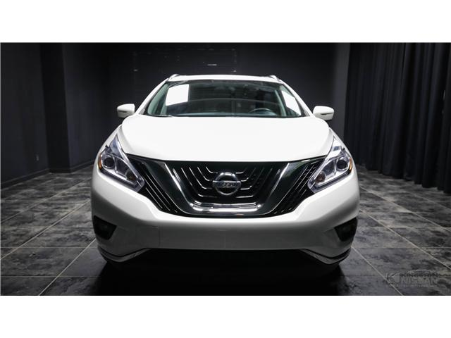 2015 Nissan Murano SV (Stk: PT18-362) in Kingston - Image 2 of 34