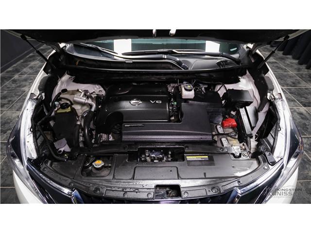 2015 Nissan Murano SV (Stk: PT18-362) in Kingston - Image 3 of 34