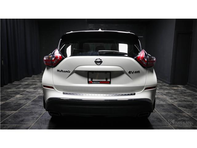 2015 Nissan Murano SV (Stk: PT18-362) in Kingston - Image 6 of 34