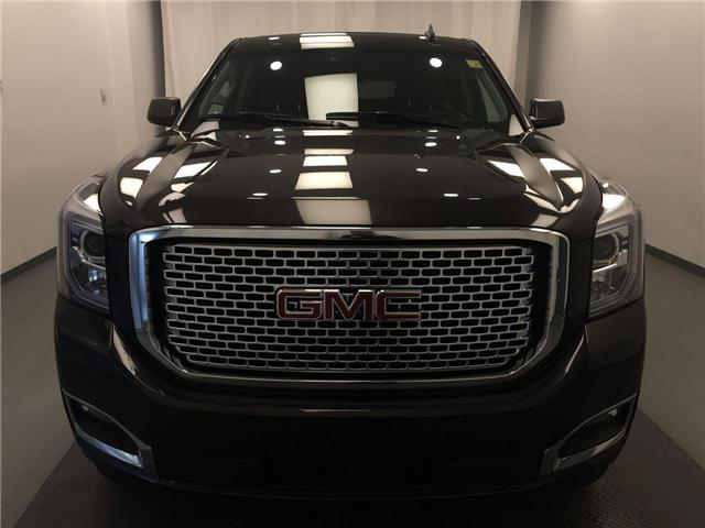 2017 GMC Yukon XL Denali (Stk: 175739) in Lethbridge - Image 16 of 21