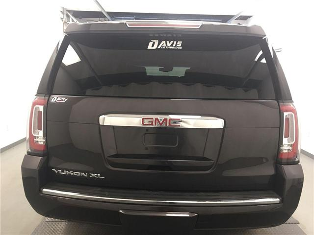 2017 GMC Yukon XL Denali (Stk: 175739) in Lethbridge - Image 17 of 21