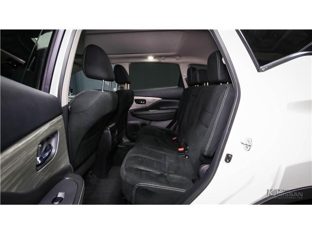 2015 Nissan Murano SV (Stk: PT18-362) in Kingston - Image 9 of 34