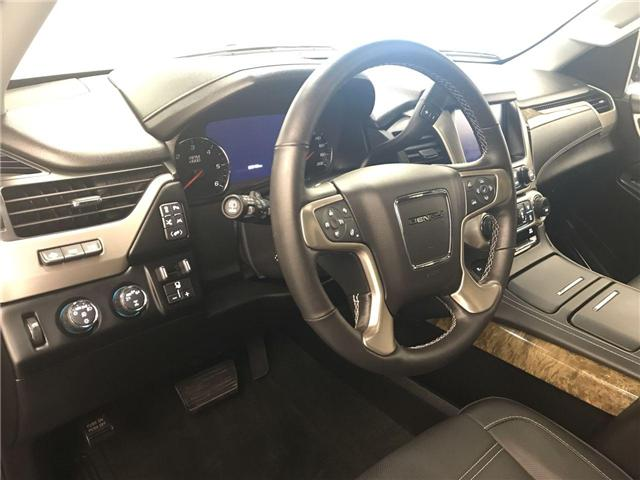 2017 GMC Yukon XL Denali (Stk: 175739) in Lethbridge - Image 19 of 21