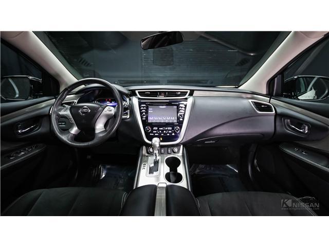 2015 Nissan Murano SV (Stk: PT18-362) in Kingston - Image 10 of 34