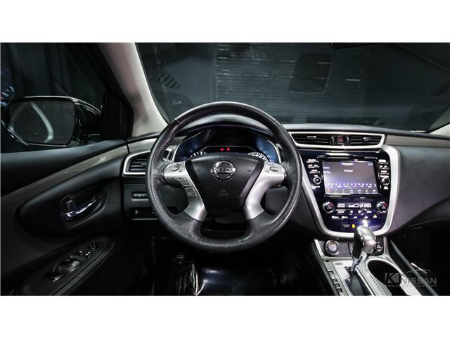 2015 Nissan Murano SV (Stk: PT18-362) in Kingston - Image 11 of 34