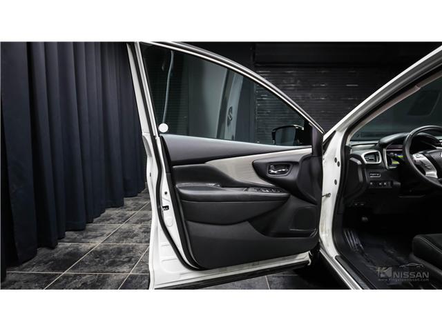 2015 Nissan Murano SV (Stk: PT18-362) in Kingston - Image 12 of 34