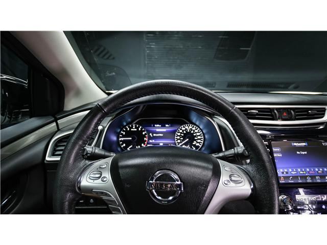 2015 Nissan Murano SV (Stk: PT18-362) in Kingston - Image 18 of 34