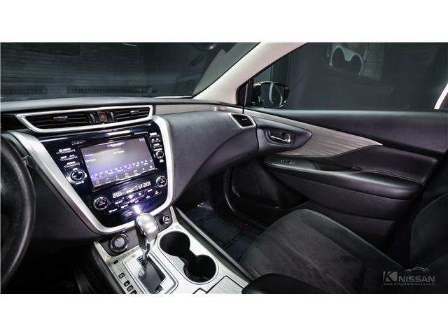 2015 Nissan Murano SV (Stk: PT18-362) in Kingston - Image 19 of 34