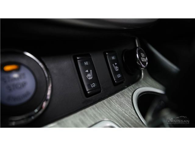 2015 Nissan Murano SV (Stk: PT18-362) in Kingston - Image 26 of 34