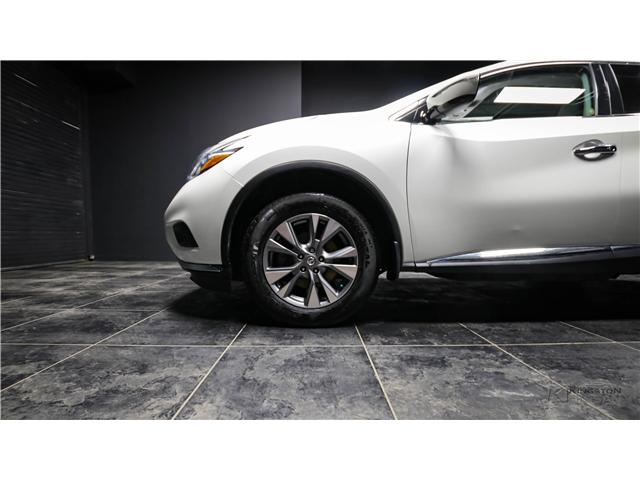 2015 Nissan Murano SV (Stk: PT18-362) in Kingston - Image 31 of 34