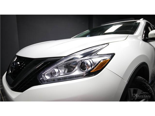 2015 Nissan Murano SV (Stk: PT18-362) in Kingston - Image 33 of 34
