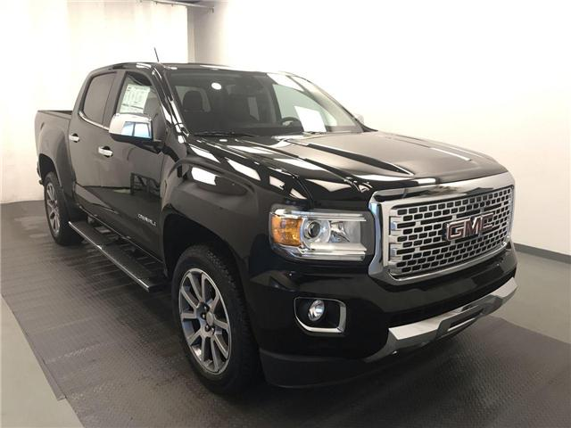 2019 GMC Canyon Denali (Stk: 201119) in Lethbridge - Image 1 of 21