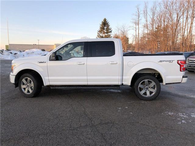 2018 Ford F-150 XLT (Stk: FP181063) in Barrie - Image 15 of 30