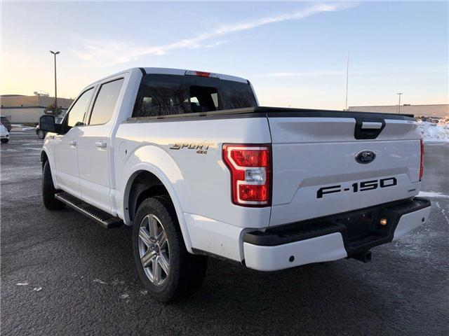 2018 Ford F-150 XLT (Stk: FP181063) in Barrie - Image 16 of 30