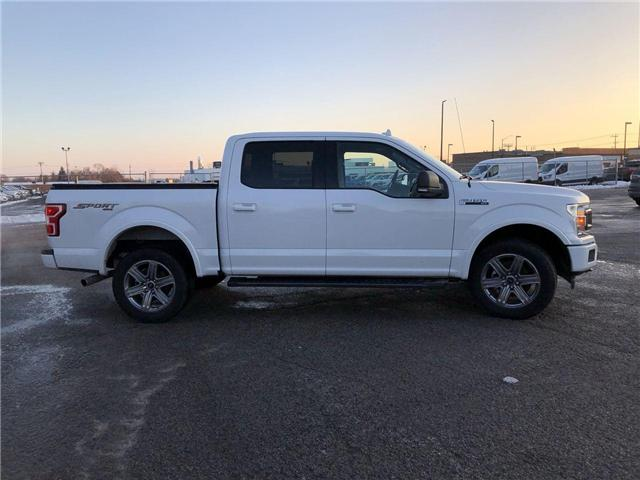 2018 Ford F-150 XLT (Stk: FP181063) in Barrie - Image 18 of 30