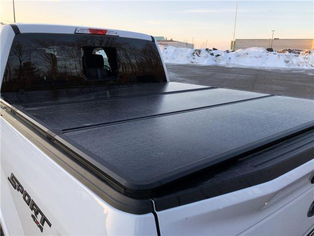 2018 Ford F-150 XLT (Stk: FP181063) in Barrie - Image 20 of 30
